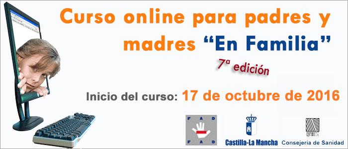 Curso virtual en familia castilla la mancha ceip for Oficina virtual de castilla la mancha