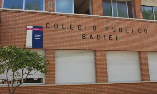 Colegio Badiel